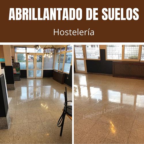 Empresa de limpieza y jardinería en Santander Cantabria Valladolid